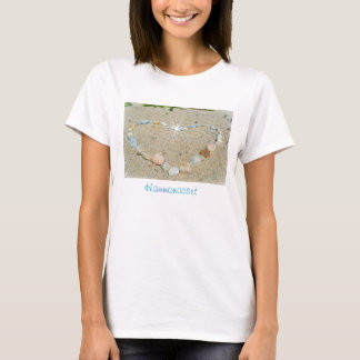 Beach Art T-Shirt