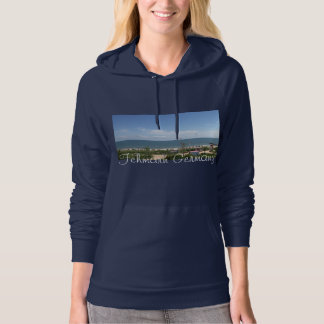 Beach at Fehmarn Germany Hoodie