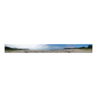 Beach at Neah Bay Photograph