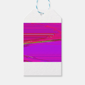 Beach at Sunset Gift Tags