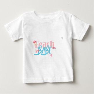 Beach-Babe.gif Baby T-Shirt