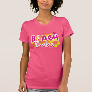 BEACH BABE T-SHIRT