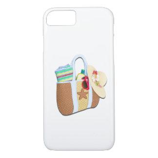 Beach Bag Bingo copy iPhone 7 Case