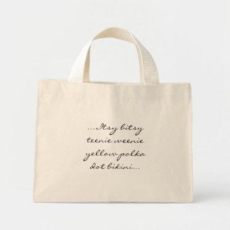 Beach Bag for Bikini Babes