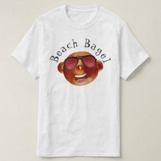 Beach Bagel T-Shirt