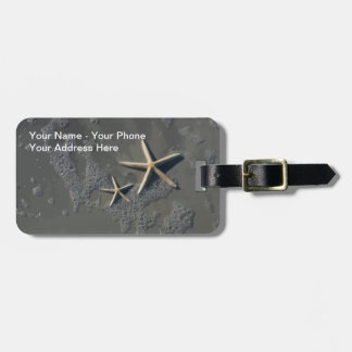 Beach Baggage Tags