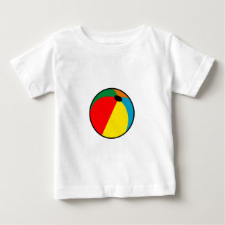 Beach Ball Baby T-Shirt