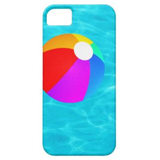 Beach Ball iPhone 5 Cases