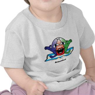 Beach Ball T-shirt