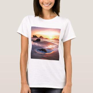 Beach Bandon T-Shirt