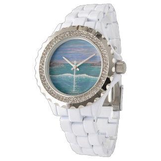 beach,beach wave,wave,waves,beach waves,surfing wrist watches