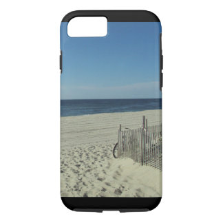 Beach Beauty iPhone 8/7 Case