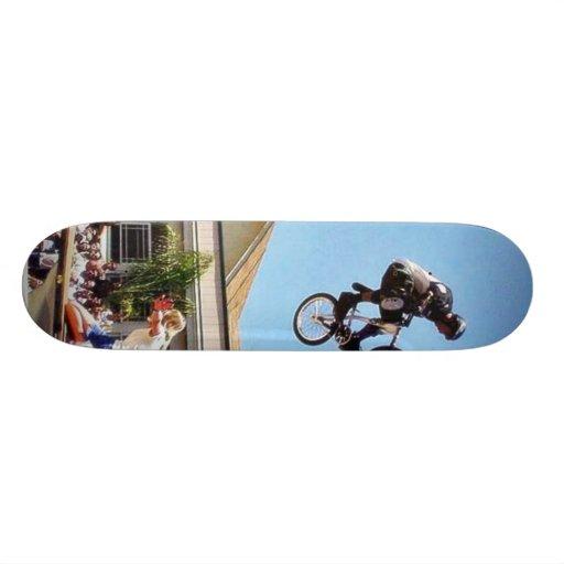 Beach Bike Jumping Skate Boards