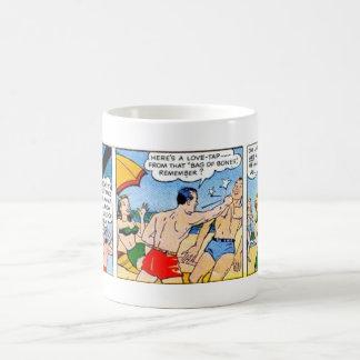 Beach Body Coffee Mug