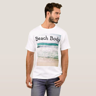 Beach Body Top