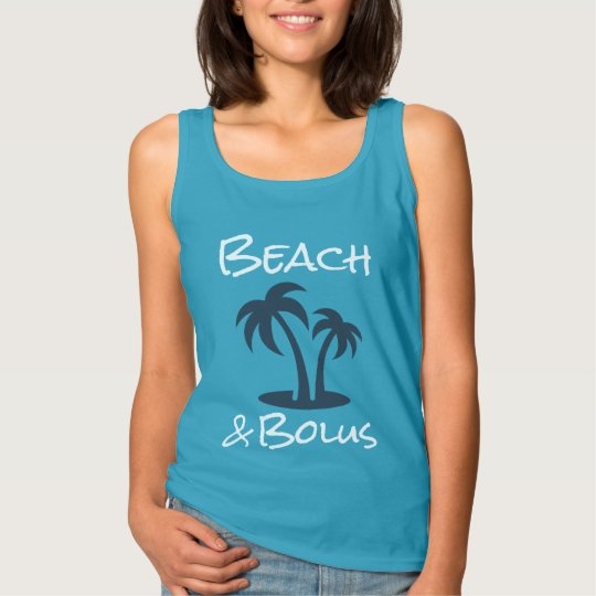 Beach & Bolus Tank Top