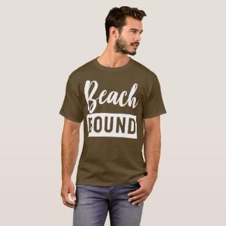 Beach bound fun ocean sports enthusiast T-Shirt