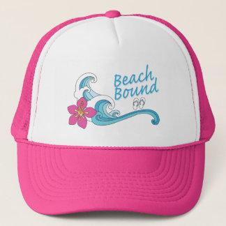Beach Bound Trucker Hat