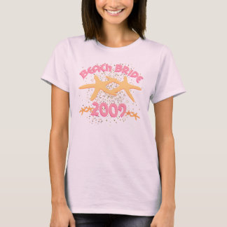 Beach Bride 2009 T-Shirt