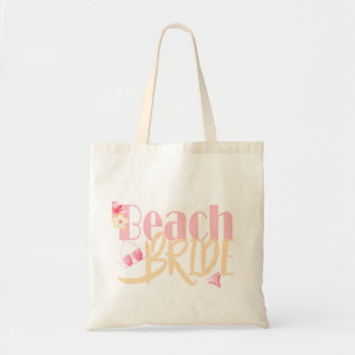 beach-Bride.gif Tote Bag