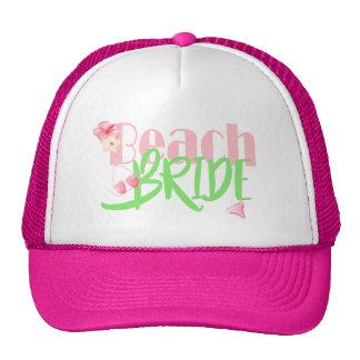 beach-bride-green.gif trucker hat