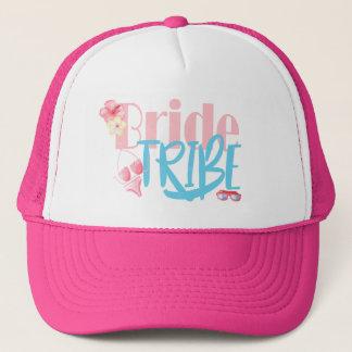 Beach-Bride-Tribe.gif Trucker Hat
