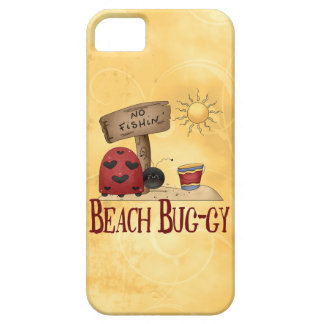 Beach Bug-gy iPhone 5 Covers