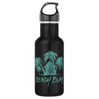 Beach Bum 532 Ml Water Bottle