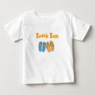 Beach Bum Baby T-Shirt
