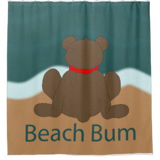 Beach Bum Bear