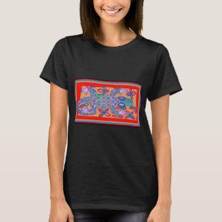 Beach Bum Croc T-Shirt