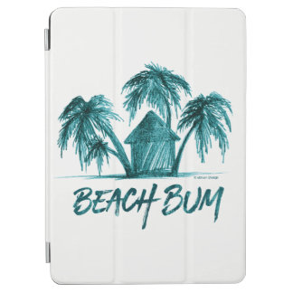 Beach Bum iPad Air Cover
