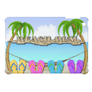 Beach Bum iPad Mini Case Savvy Case