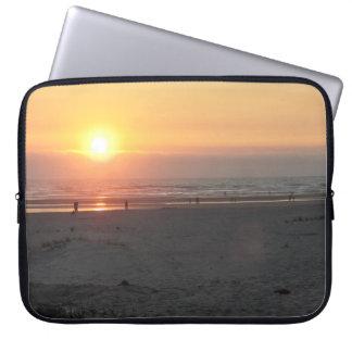 """Beach Bum"" Laptop Sleeve"
