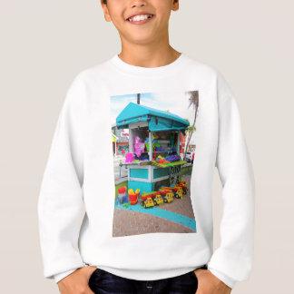 Beach Bum State of Mind Sweatshirt