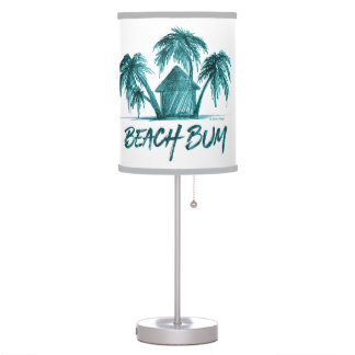 Beach Bum Table Lamp