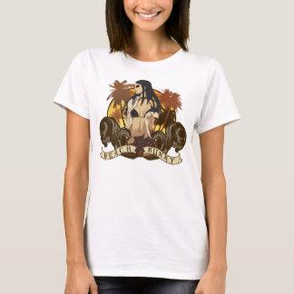 Beach-Bunny T-Shirt