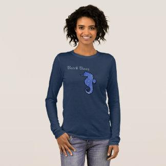 Beach Bunny  -T-shirt Designer Long Sleeve T-Shirt