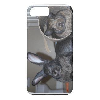 Beach Buns iPhone Case