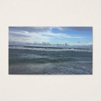 Beach Business Business Card