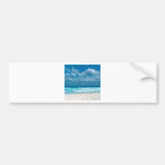 Beach Caribbeanbeach Bumper Stickers