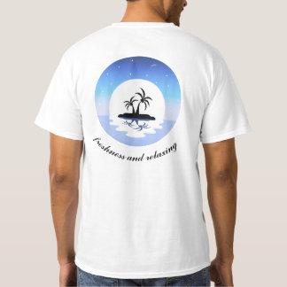 Beach casual T-Shirt