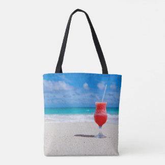 Beach Cheers Tote Bag