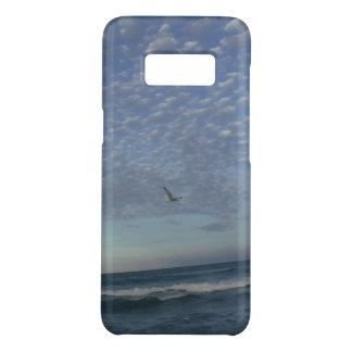 Beach Clouds Case-Mate Samsung Galaxy S8 Case