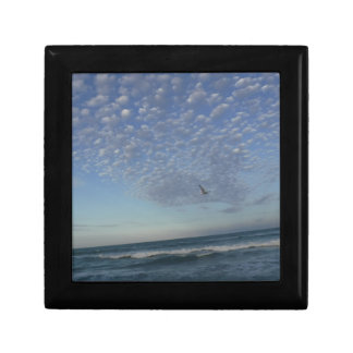 Beach Clouds Gift Box