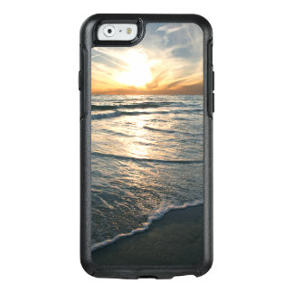 Beach Coastal Tropical Sunset OtterBox iPhone 6/6s Case