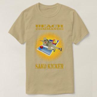 BEACH COMMANDO T-Shirt