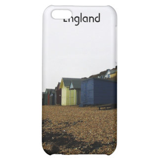 Beach Cottages in Southern England iPhone 5C Cases