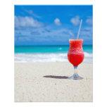 Beach Custom Flyer