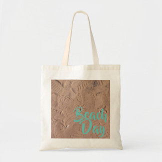 Beach Day - beach bag